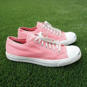 Converse Jack Purcell Pro Ox Skate Sneaker Size 10
